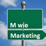 M wie Marketing